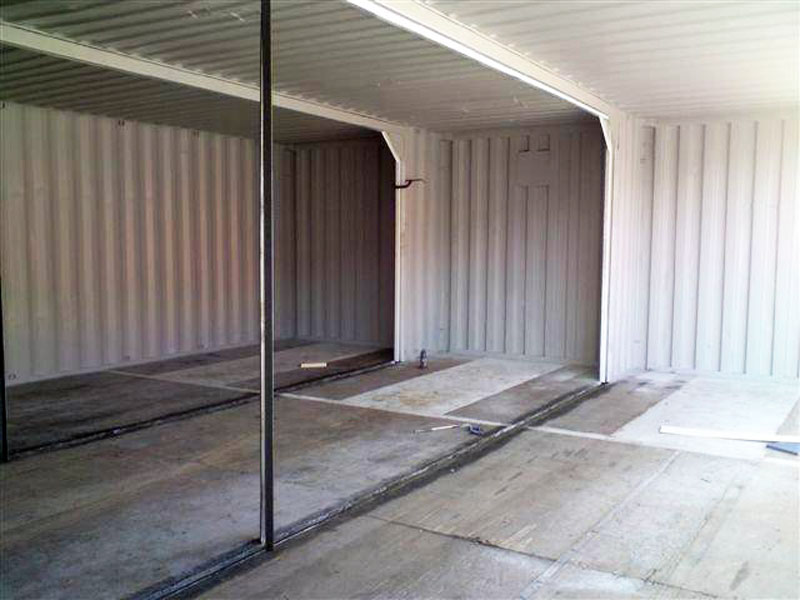 Container Conversions Cabins And Containers