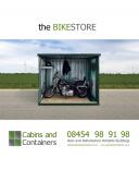 Flat Pack Bike Store