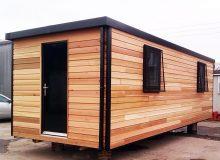 Timber Cladding F.A.Q.